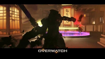 Overwatch TV Spot, 'Open Beta: The Cavalry's Here' - Thumbnail 6