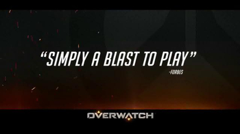 Overwatch TV Spot, 'Open Beta: The Cavalry's Here' - Thumbnail 7