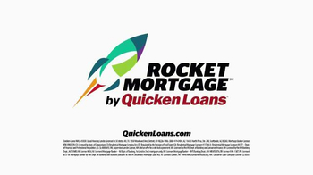 Quicken Loans Rocket Mortgage TV Spot, 'FAQ: Best Reason' - Thumbnail 5