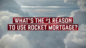 Quicken Loans Rocket Mortgage TV Spot, 'FAQ: Best Reason' - Thumbnail 2