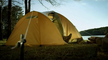 Cabela's West Wind Dome Tent TV Spot, 'Lake Side Getaway' - Thumbnail 2