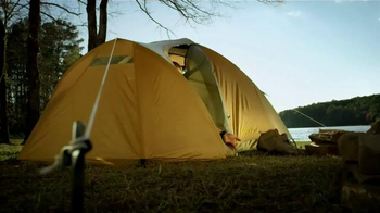 Cabela's West Wind Dome Tent TV Spot, 'Lake Side Getaway' - Thumbnail 3