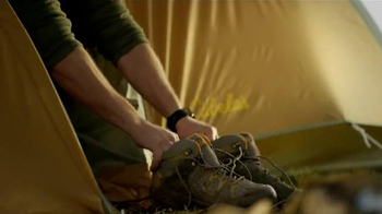 Cabela's West Wind Dome Tent TV Spot, 'Lake Side Getaway' - Thumbnail 4