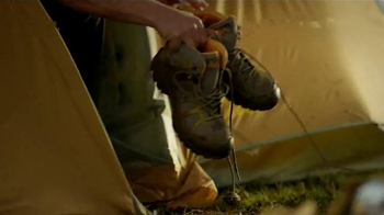 Cabela's West Wind Dome Tent TV Spot, 'Lake Side Getaway' - Thumbnail 5