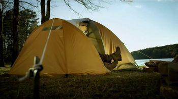 Cabela's West Wind Dome Tent TV Spot, 'Lake Side Getaway'