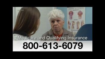 The Brace Hotline TV Spot, 'Grandma' - Thumbnail 4