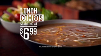 Outback Steakhouse TV Spot, 'For Your Mum' - Thumbnail 4