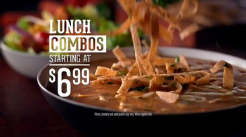 Outback Steakhouse TV Spot, 'For Your Mum' - Thumbnail 5