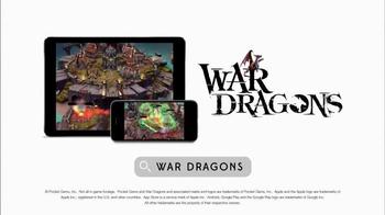 War Dragons TV Spot, 'Dragon Days' - Thumbnail 10