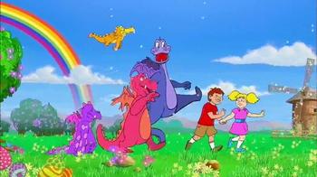 War Dragons TV Spot, 'Dragon Days' - Thumbnail 2