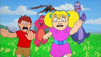 War Dragons TV Spot, 'Dragon Days' - Thumbnail 5