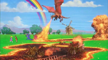 War Dragons TV Spot, 'Dragon Days' - Thumbnail 6
