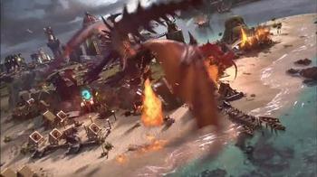 War Dragons TV Spot, 'Dragon Days' - Thumbnail 7