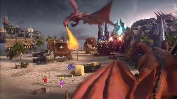 War Dragons TV Spot, 'Dragon Days' - Thumbnail 8