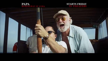 Papa Hemingway in Cuba - Alternate Trailer 3