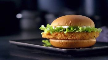 McDonald's McPick 2 TV Spot, 'Pick Two From Four Great Choices'