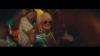Smirnoff Ice TV Spot, \'Baddiewinkle: Keep It Moving\'
