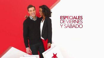 Macy's La Venta de Súper Sábado TV Spot, 'especiales en joyería' [Spanish]