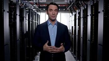 CyrusOne TV Spot, 'Trust CyrusOne Data Centers' - Thumbnail 4