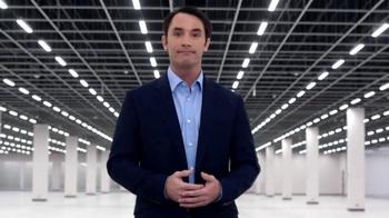 CyrusOne TV Spot, 'Trust CyrusOne Data Centers' - Thumbnail 5