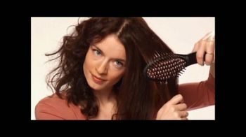 Perfectly Straight TV Spot, 'Brush Your Hair Straight'