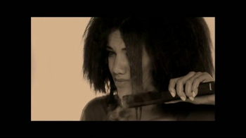 Perfectly Straight TV Spot, 'Brush Your Hair Straight' - Thumbnail 2