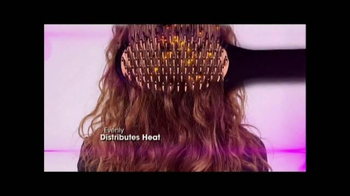 Perfectly Straight TV Spot, 'Brush Your Hair Straight' - Thumbnail 5