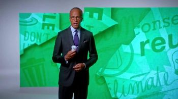 The More You Know TV Spot, 'Light Bulb' Featuring Lester Holt