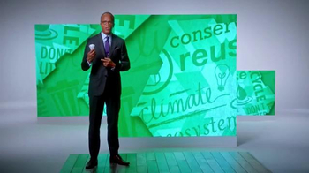The More You Know TV Spot, 'Light Bulb' Featuring Lester Holt - Thumbnail 1