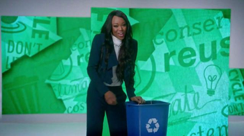 The More You Know TV Spot, 'Old Electronics' Featuring Alicia Fox - Thumbnail 5