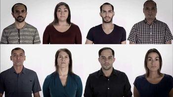 Hair Club TV Spot, 'Clientes de Hair Club' [Spanish]