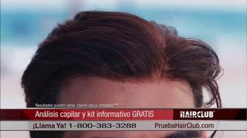 Hair Club TV Spot, 'Clientes de Hair Club' [Spanish] - Thumbnail 10