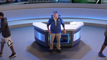 Speed Stick TV Spot, 'Tip #51: Facing the Media' Featuring John C. McGinley - Thumbnail 8