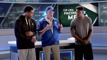 Speed Stick TV Spot, 'Tip #51: Facing the Media' Featuring John C. McGinley - Thumbnail 4