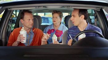 Sonic Drive-In Cookie Master Blasts TV Spot, 'Soul Mate'