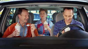 Sonic Drive-In Cookie Master Blasts TV Spot, 'Soul Mate' - Thumbnail 2