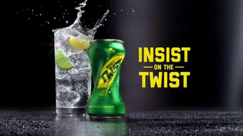 Mist Twist TV Spot, 'A Splash' - Thumbnail 9