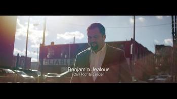 Bernie 2016 TV Spot, 'Baltimore' - Thumbnail 3