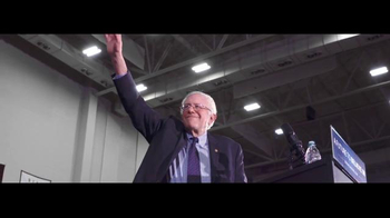 Bernie 2016 TV Spot, 'Baltimore'