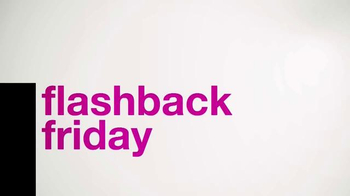 Little Caesars Pizza TV Spot, 'VH1: Flashback Friday' - Thumbnail 8