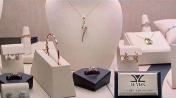 Jared Diamond Jewelry Spectacular TV Spot, 'Jewelry Wardrobe'