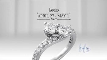 Jared Diamond Jewelry Spectacular TV Spot, 'Jewelry Wardrobe' - Thumbnail 6