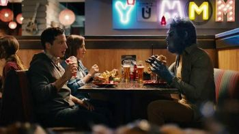 Red Robin TV Spot, 'X-Men: Apocalypse' - 2168 commercial airings