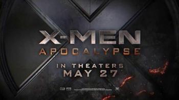 Red Robin TV Spot, 'X-Men: Apocalypse' - Thumbnail 5