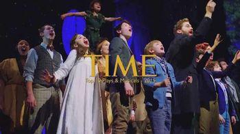 Weinstein Live Entertainment TV Spot, 'Finding Neverland: Broadway'