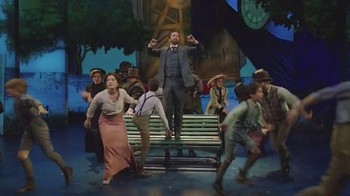 Weinstein Live Entertainment TV Spot, 'Finding Neverland: Broadway' - Thumbnail 1