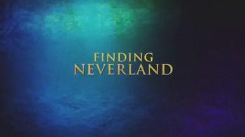 Weinstein Live Entertainment TV Spot, 'Finding Neverland: Broadway' - Thumbnail 10