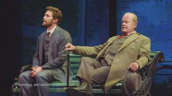 Weinstein Live Entertainment TV Spot, 'Finding Neverland: Broadway' - Thumbnail 2