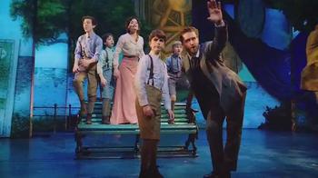 Weinstein Live Entertainment TV Spot, 'Finding Neverland: Broadway' - Thumbnail 4