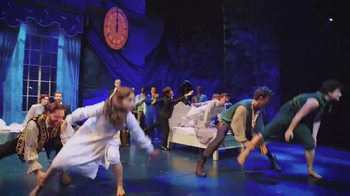 Weinstein Live Entertainment TV Spot, 'Finding Neverland: Broadway' - Thumbnail 6